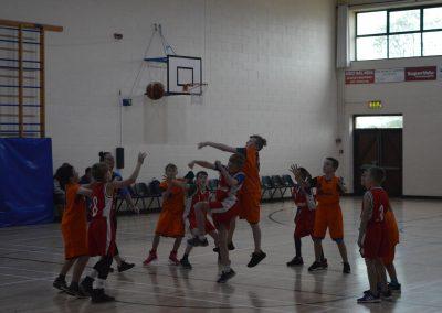 U12 Boys Action