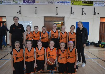U14 Girls Wildcats