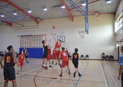 U18 action