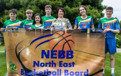 North East Knights head to Spain